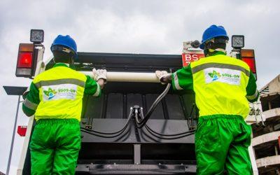 Perturbation de la collecte gratuite des déchets: les clarifications de la SGDS-GN