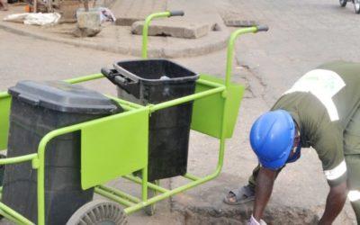 Ramassage gratuit des ordures dans le Grand Nokoué: Les ménages appelés à l'écocitoyenneté